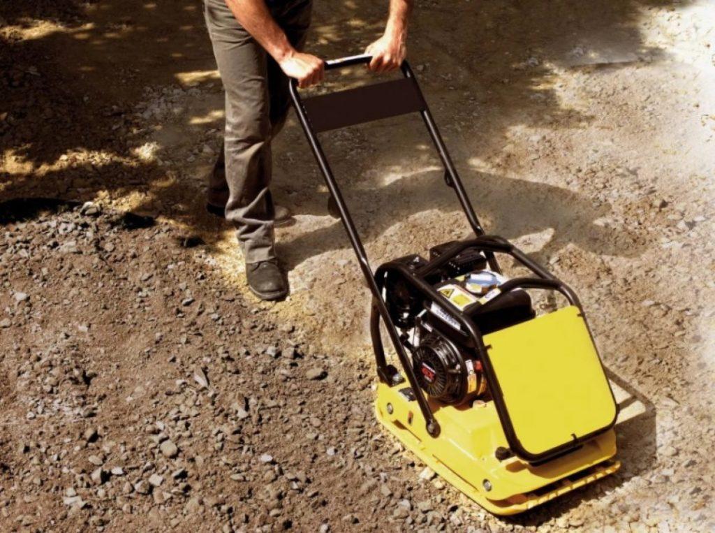 Основные правила укладки садовых дорожек из брусчатки